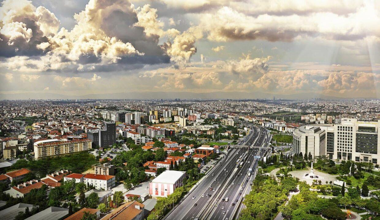 سرمایه گذاری ملکی در ترکیه
